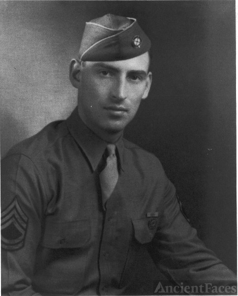 Robert L Cox, Army Air Corps WWII