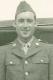 John Henry Shuffield, US Air Force