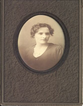 A photo of Martha Fitzsimmons