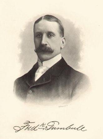 Frederick Turnbull