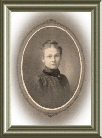 A photo of Laura Alice Blankenbeker