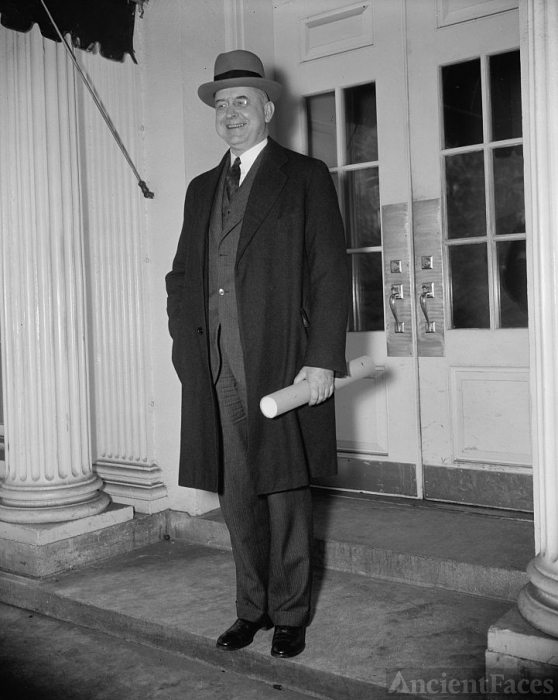 Stanley Reed, Supreme Court Justice
