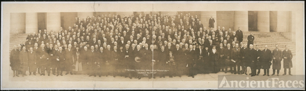 National Conference, World Wide Prohibition, Columbus,...