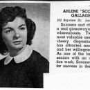 Arlene Gallagher