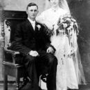 David and Katherine (Endres) Dehen, 1912
