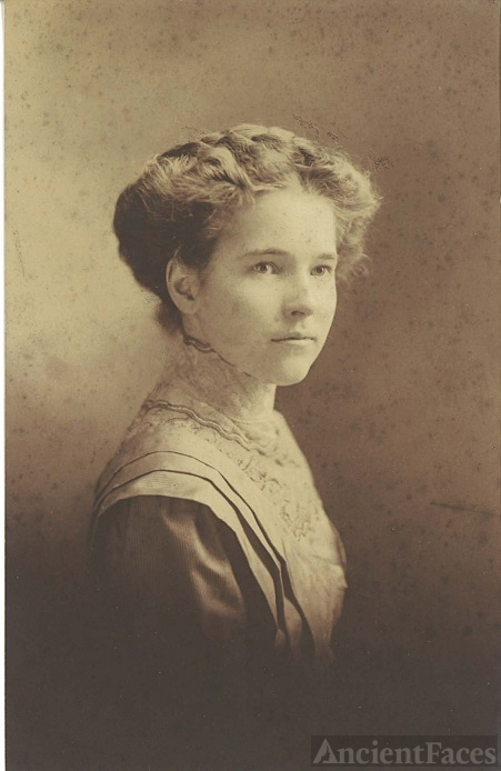 Unknown Woman, CA