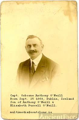 Osborne Anthony O'Neill