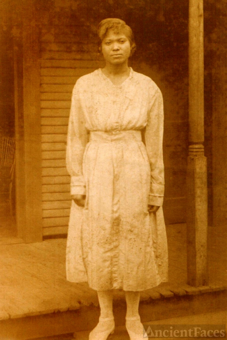 Rosa Williams, Alabama
