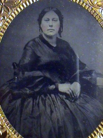 Laura Berry Ellsworth