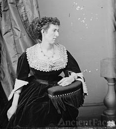 Belle Boyd, Confederate spy