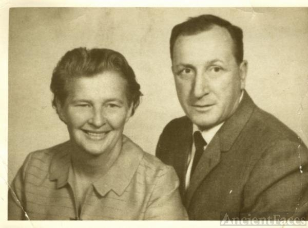 Kenneth A. & Jeannette (Williams) Zugschwert, CO