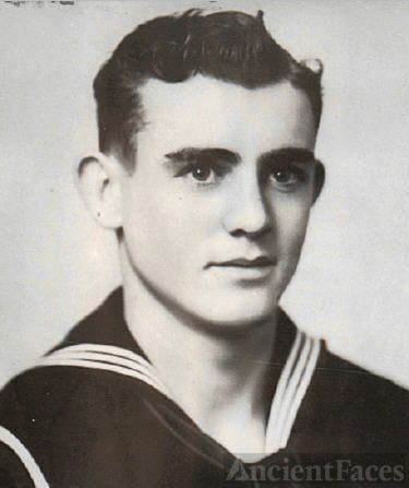 Robert Kenneth Willis, Jr. - KIA Pearl Harbor