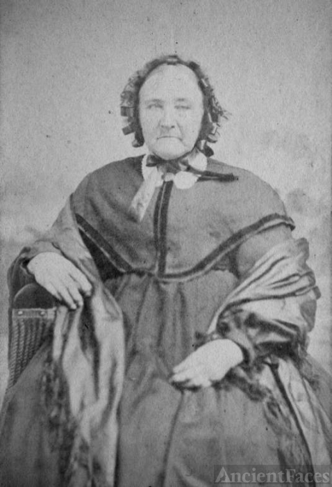 Lucina Harvey Town (1797-1881)