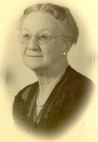 A photo of Gilma  Dunn