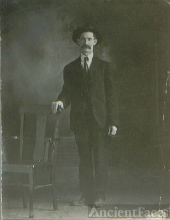 My Great GrandFather