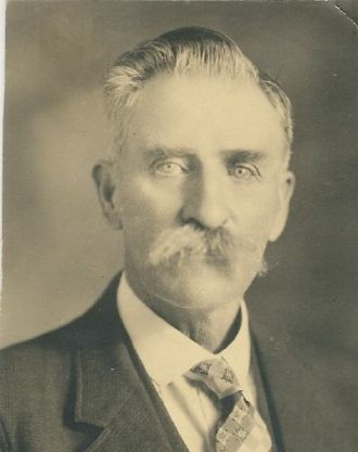 A photo of William Bell Blake