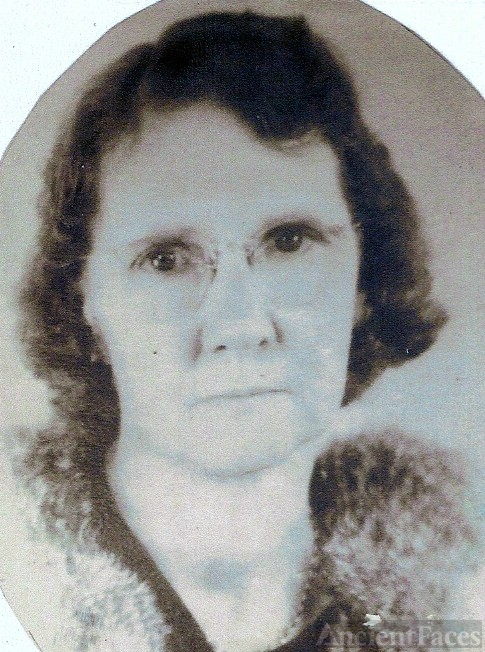 My Great Grandmother Queenie Missiori Nelson