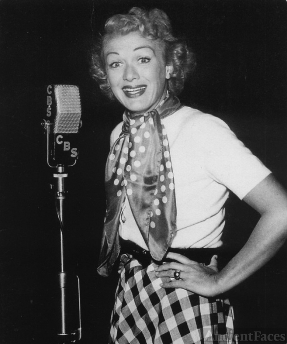 Eve Arden | Our Miss Brooks