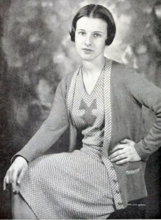A photo of Cordelia Bryant