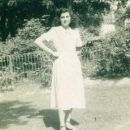 My Mother Rose Prater