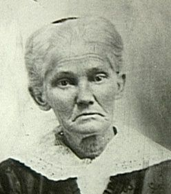 Mary Ruhanna Moore Shafer