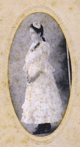 Mrs W. W. Penn (Alice Pickens)