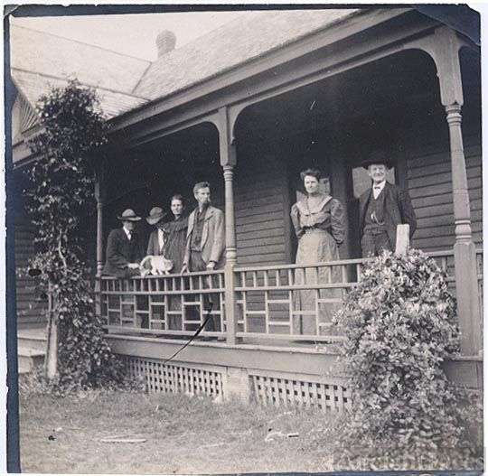 Watkins Porch Group