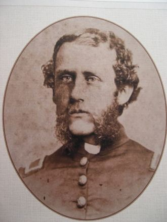 A photo of James Henry Johns