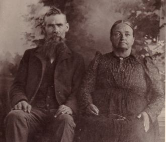 Thomas and Sabra Gardner