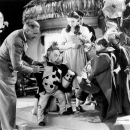 Wizard of Oz - MGM Studios