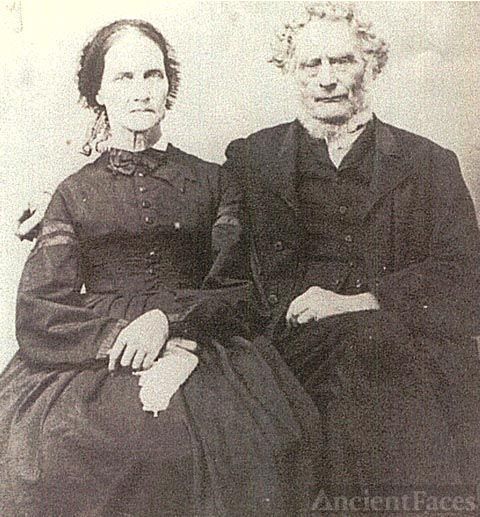 Dr George Reid Emery and wife Polly Stevens