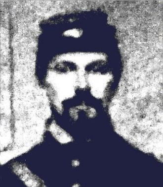 A photo of Christopher Cook
