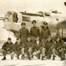 B-24 49th Bombardment Wing H
