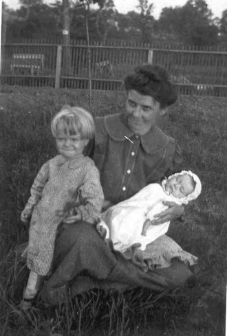 unknown womanandchildren