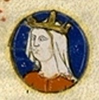 A photo of Isabella of Aragon