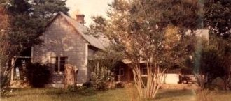 Henry Champion Homeplace