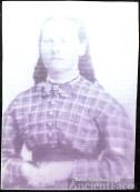Esther Ellen Root, Who Married Jabez Frost of Athens County,Ohio