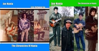 Hollywood Joe a.k.a. Joe Nania