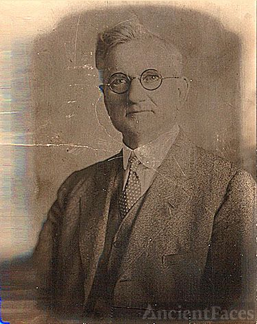 William Henry Gillespie, Sr.