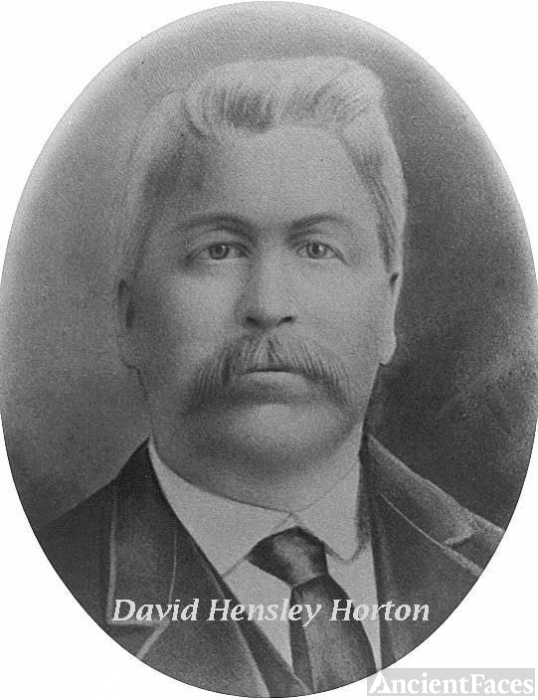 David Hensley Horton