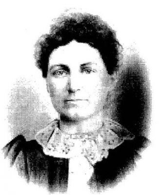 Martha Alice Sawyers, Nebraska