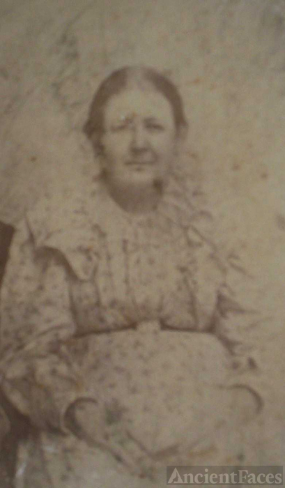 mrs mary jane thompson hall
