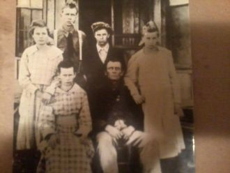 William & Nancy Myers Family