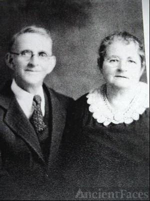 George Stetson and Lillian