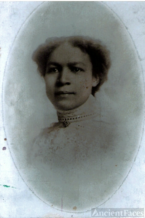 Jemima Sylvia Minor, Ohio