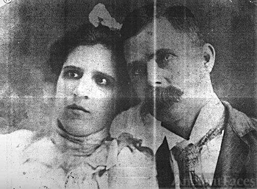 Alice & Andrew Daugherty