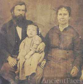 Samuel P Savely and Julia A Vaughan
