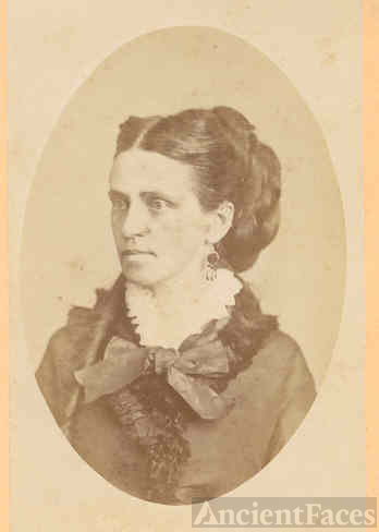 Mrs. Hannah Webster