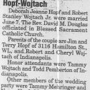 hopf and wojtach wedding