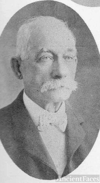 W.H. Montgomery, Settler of Goldfield, Iowa